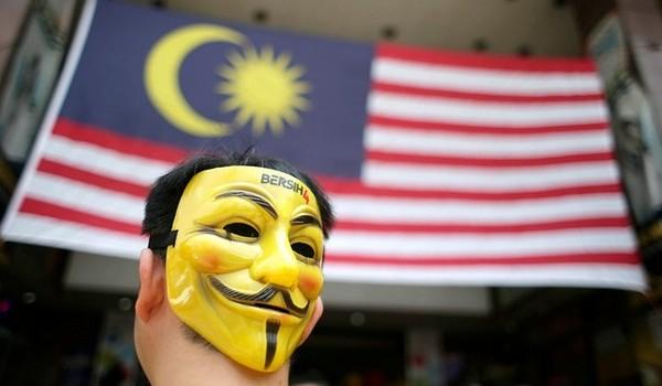 """Malaysia dưới """"lớp vỏ"""" hài hòa"""