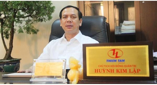 Đại gia xây dựng nhà máy điện mặt trời đầu tiên tại Việt Nam là ai?