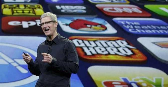 Điểm danh 10 ứng dụng trên iOS phổ biến nhất hiện nay
