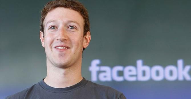 CEO Facebook: Hãy đọc về cách tiêu tiền của người nghèo