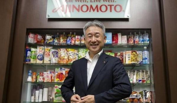 Ajinomoto tham vọng trở thành công ty thực phẩm hàng đầu thế giới