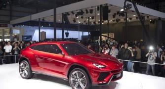 Năm 2016 sẽ là thời điểm khơi mào cuộc chiến SUV siêu sang?