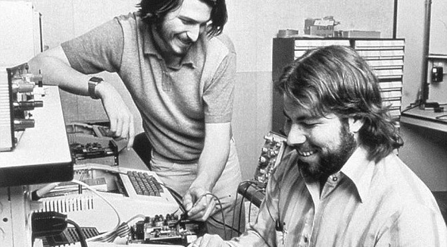 """Đồng sáng lập Apple: """"Steve Jobs không biết gì về công nghệ và chỉ muốn nổi tiếng"""""""