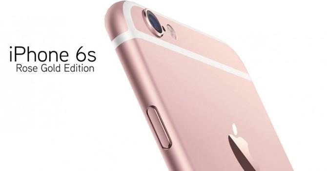 Công nghệ 24h: Đặt giá 33 triệu đồng chờ mua iPhone 6s/6s Plus
