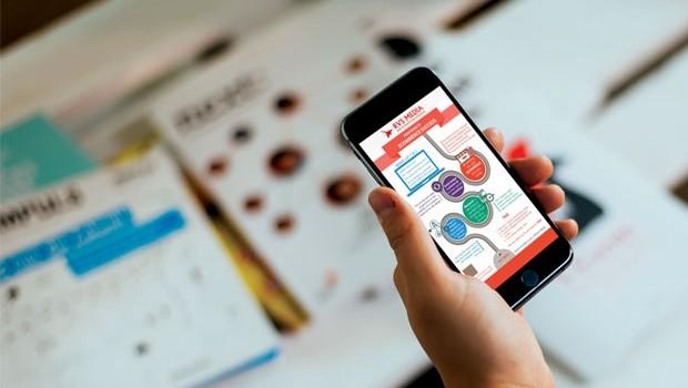 Khai thác ứng dụng: Bí quyết kinh doanh trực tuyến