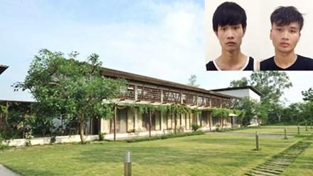 Biệt thự của ca sĩ Mỹ Linh bị trộm khoắng nhiều tài sản