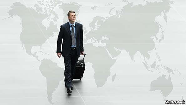 Lý do doanh nghiệp Mỹ chuyển trụ sở ra nước ngoài