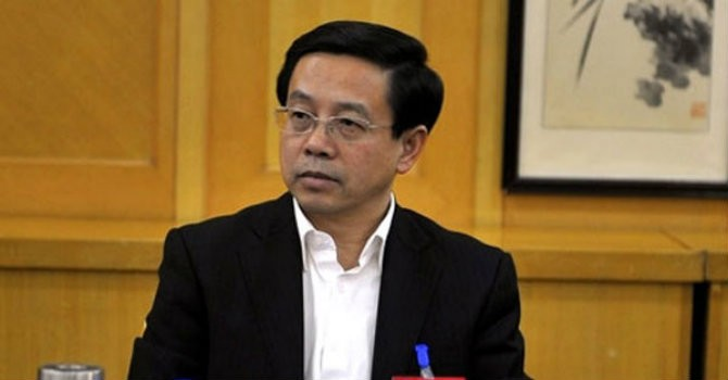 Đằng sau quyết định từ chức bất ngờ của Chủ tịch thành phố Tế Ninh