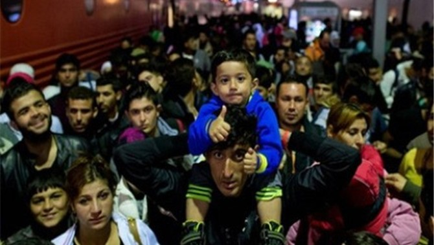 """Người nhập cư giúp Đức giải nhiều """"bài toán"""" khó"""