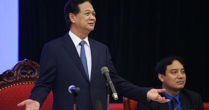 Nhà khoa học trẻ thuyết phục được Thủ tướng đầu tư triệu USD