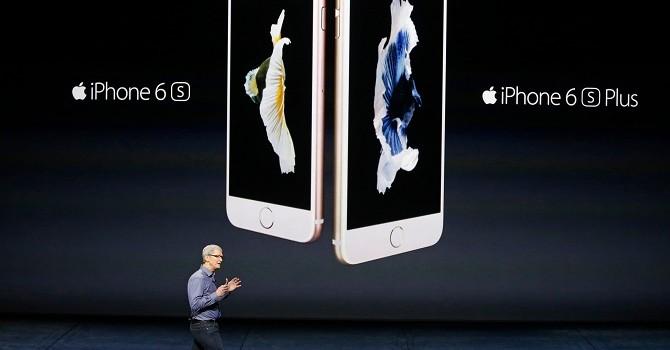 Apple phải mất 4 tháng để tổ chức sự kiện ra mắt iPhone 6s/6s Plus