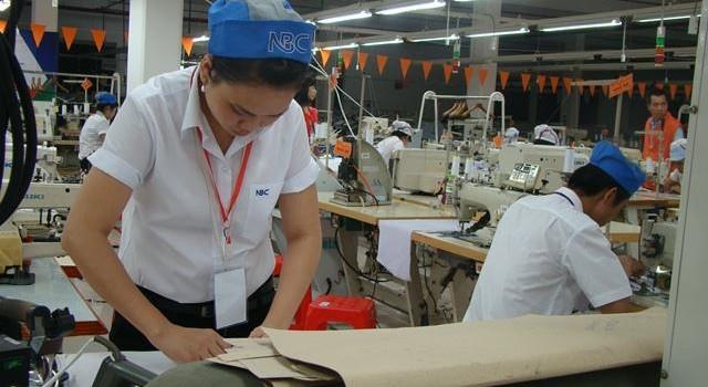 Chỉ 20% doanh nghiệp dệt may đủ sức làm thời trang nội địa