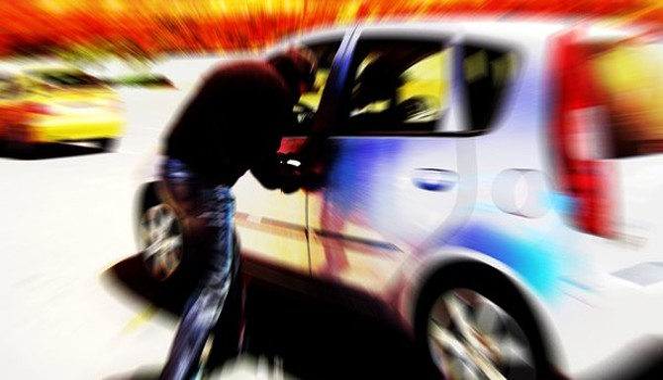 Xe ôtô của Honda bị trộm nhiều nhất