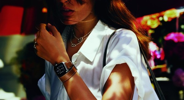 Kết hợp với Hermès có phải là kế hoạch sai lầm của Apple?