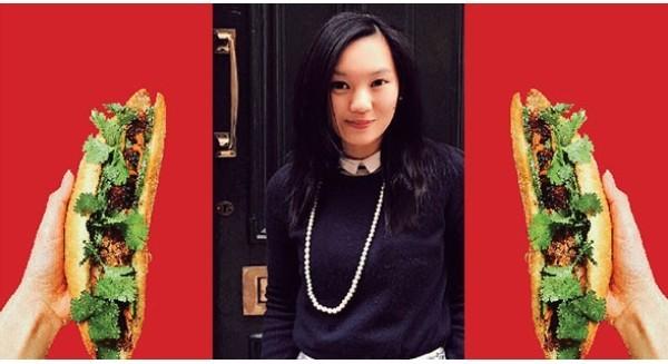 Cô gái Việt tốt nghiệp Oxford, bỏ việc để bán bánh mì giữa London