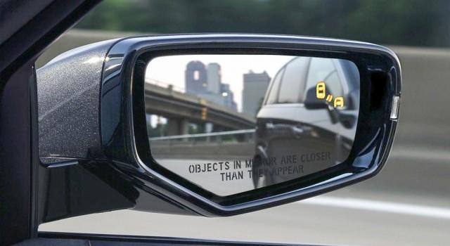 5 công nghệ trên ô tô bất kỳ người dùng nào cũng muốn có