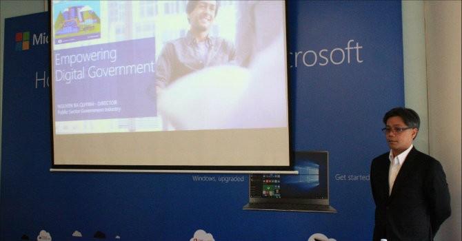 Windows 10 cán mốc 75 triệu người dùng