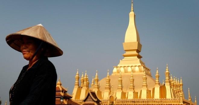 Những ông lớn nào đang rót vốn đầu tư vào Lào?