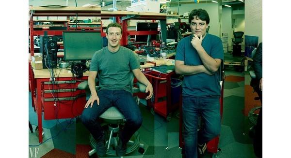 Vụ đánh cược 2 tỷ USD của Mark Zuckerberg (phần 1)