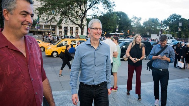 Sau iPhone 7, có thể không còn iPhone 7S
