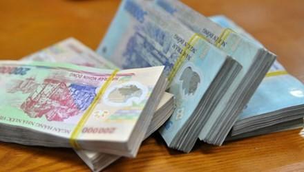 Giả người thân sếp công an lừa 800 triệu đồng