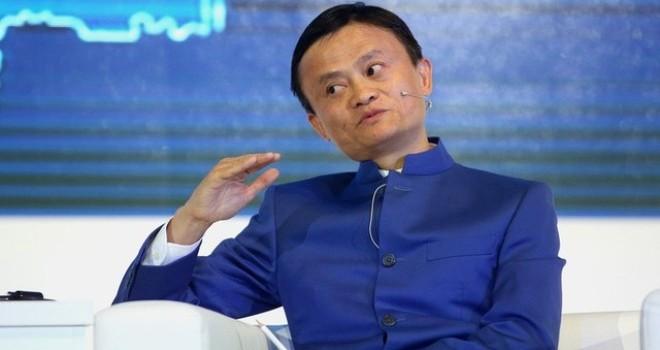 Điều gì đang đợi Alibaba?
