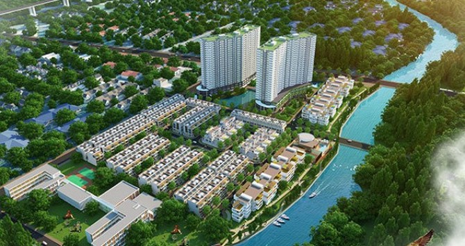 Thị trường bất động sản Việt Nam được gì khi FED không tăng lãi suất?