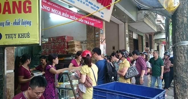 Hơn 70 nhân viên Bảo Phương tạm nghỉ việc