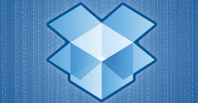 Dropbox cho tạo nhóm, dùng nhiều tài khoản