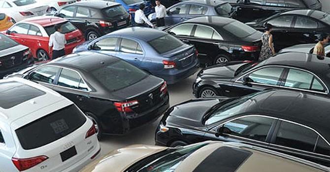 3 lý do nên mua 1 chiếc ôtô cũ