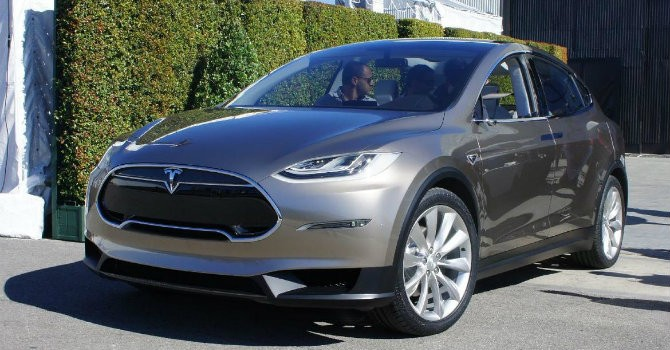 13 mẫu xe đáng sắm nhất cuối năm 2015
