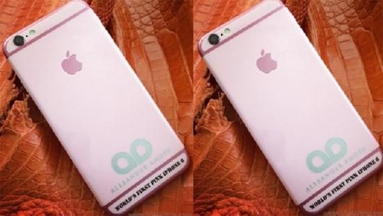 Đập hộp iPhone 6S và 6S Plus trước ngày ra mắt