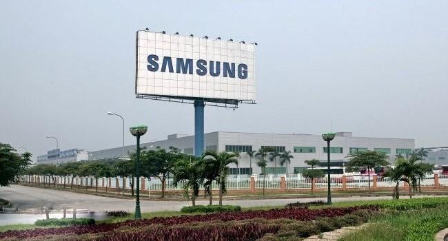 """Bộ Công Thương: """"Samsung là hàng Việt Nam"""""""