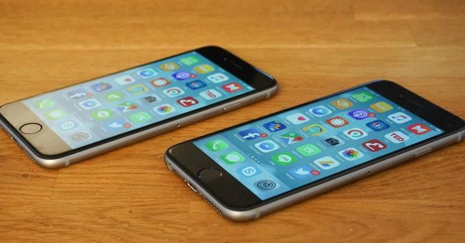 Sau iPhone 6s, iPhone 7 sẽ chống nước?
