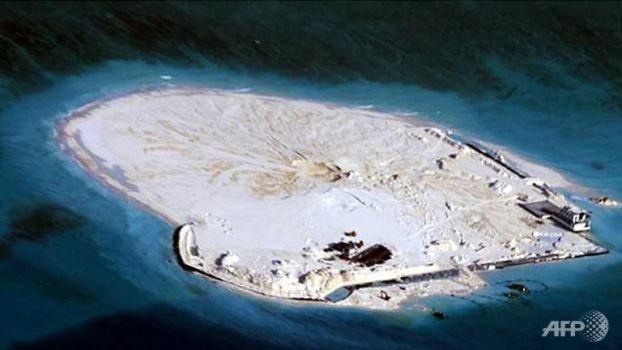 Hệ lụy môi trường từ việc Trung Quốc xây đảo nhân tạo