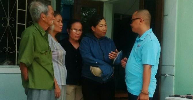 """Thừa Thiên - Huế: Cán bộ xã """"quỵt nợ"""" hàng tỷ đồng của người dân?"""