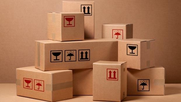 Hàng Việt toàn đóng gói bằng bao tải, thùng phuy