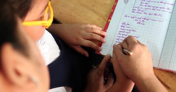 Người Việt không hiểu... tiếng Việt: Đặt lại vấn đề dạy ngữ pháp