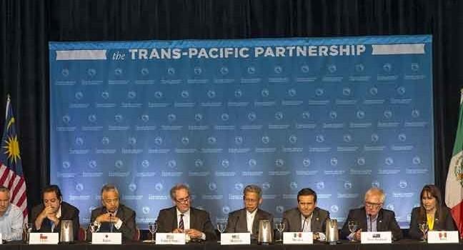Kỳ tích lịch sử TPP
