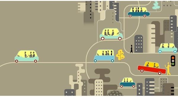 Nếu xe tự lái thống trị thế giới