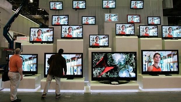 Samsung bác bỏ cáo buộc gian lận năng lượng trên TV