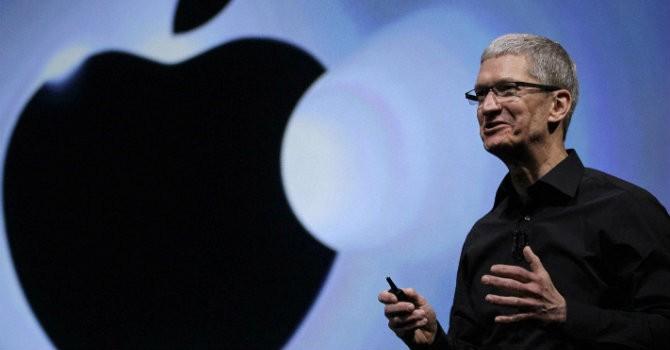 """Apple đang phát triển """"trí thông minh nhân tạo""""?"""