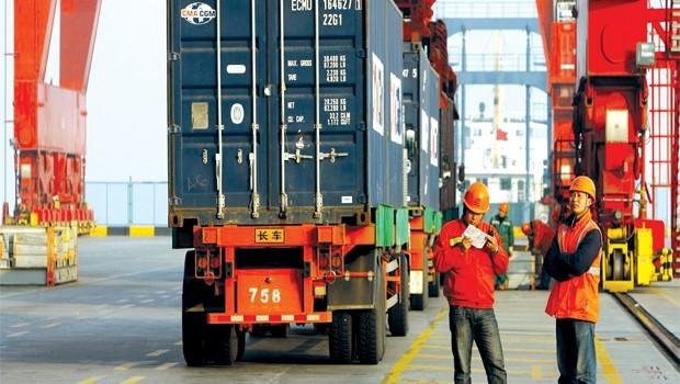 Thương mại châu Á suy giảm sâu: Trong vòng luẩn quẩn