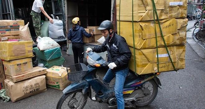 Chi phí kho vận Việt Nam cao nhất thế giới, xói mòn lợi nhuận bán hàng
