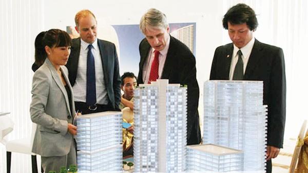Người nước ngoài mua nhà: Nhu cầu thực có lớn?