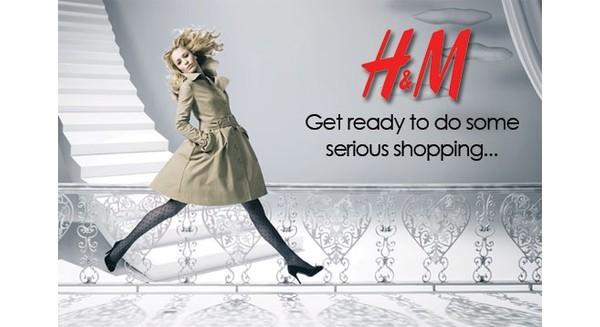 """H&M và chiến lược """"giá rẻ + bán nhiều = lãi to"""""""