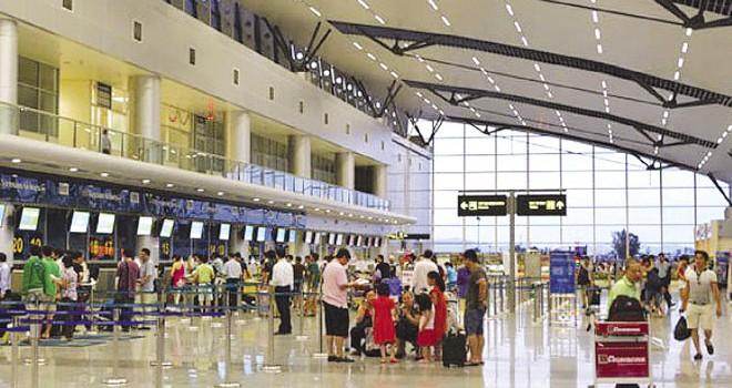 Dùng giấy tờ nhân thân giả - mối lo an ninh hàng không