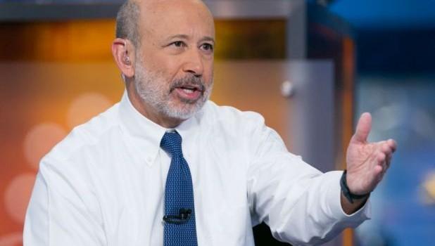 Vì sao Goldman Sachs đang có giá trị thấp nhất Phố Wall?