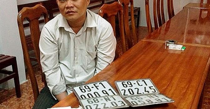 Xóa sổ các băng siêu trộm: Băng trộm hơn 3.500 xe máy ở 18 tỉnh, thành