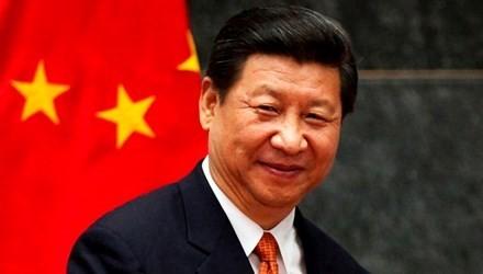 Ông Tập Cận Bình sắp thăm Việt Nam